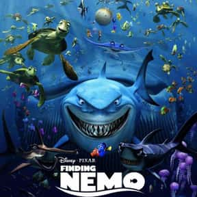 Finding Nemo is listed (or ranked) 10 on the list The Best Movies to Have Playing During a Party