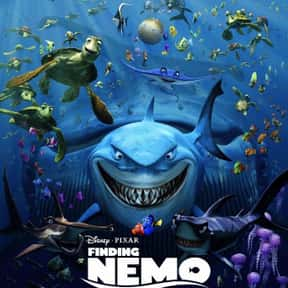 Finding Nemo is listed (or ranked) 5 on the list The Best Adventure Movies for Kids