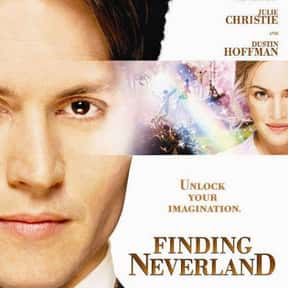 Finding Neverland is listed (or ranked) 7 on the list The Best Mother-Son Movies Ever Made