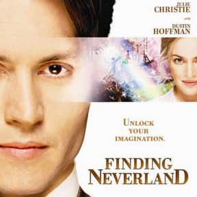 Finding Neverland is listed (or ranked) 12 on the list The Best Johnny Depp Movies