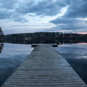 Finland is listed (or ranked) 2 on the list The Best Countries to Travel Alone