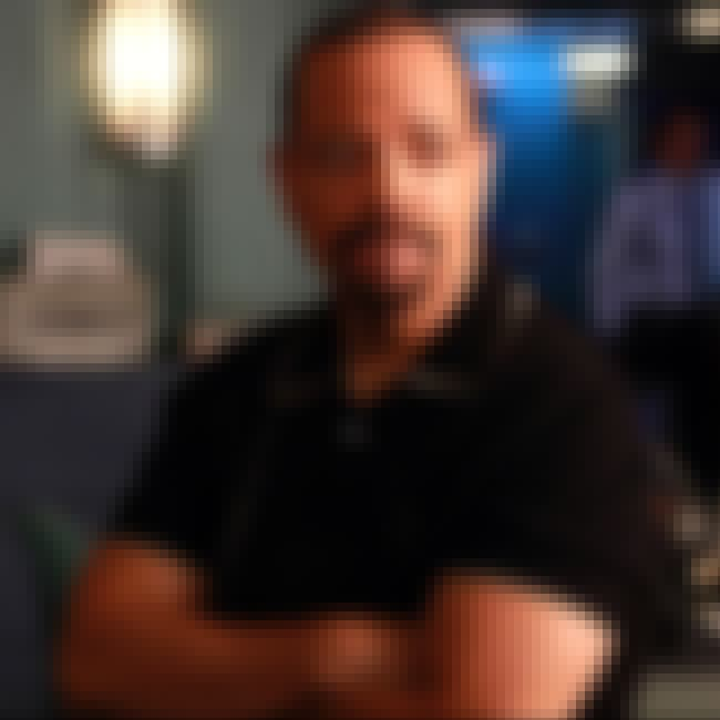 Fin Tutuola is listed (or ranked) 4 on the list All of the Detectives from Law & Order, Ranked