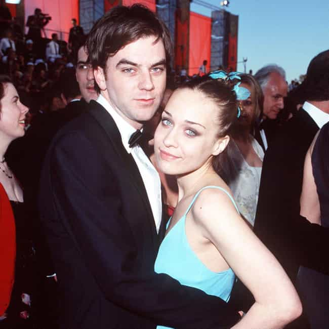 Fiona Apple is listed (or ranked) 3 on the list Paul Thomas Anderson Loves and Hookups