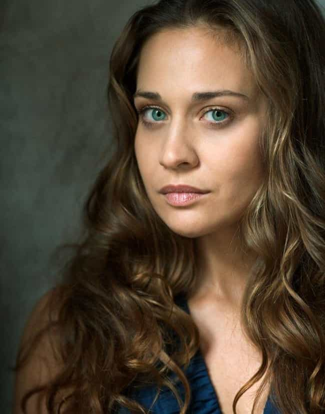 Fiona Apple is listed (or ranked) 3 on the list 30 Celebrities Who Have Struggled With Anorexia