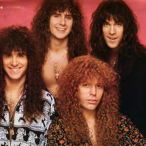 FireHouse is listed (or ranked) 25 on the list The Best Hair Metal Bands Of All Time