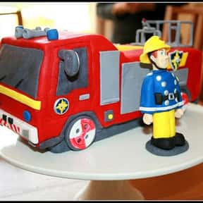 Fireman Sam is listed (or ranked) 18 on the list The Best CITV TV Shows