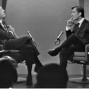 Firing Line is listed (or ranked) 12 on the list The Best Talk Shows of the 1960s