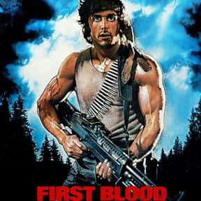 First Blood is listed (or ranked) 20 on the list The Best Adventure Movies