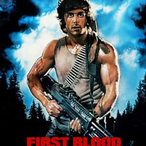 First Blood is listed (or ranked) 23 on the list The Best Intelligent Action Movies of All Time