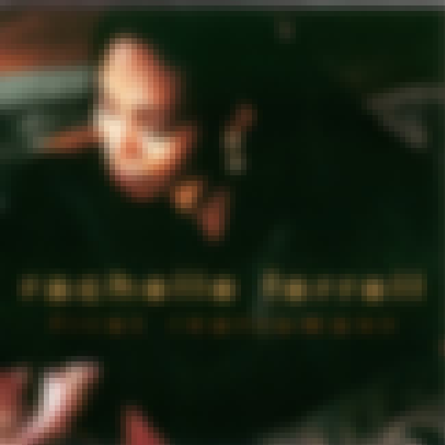 First Instrument is listed (or ranked) 4 on the list The Best Rachelle Ferrell Albums of All Time
