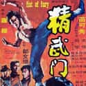 Fist of Fury is listed (or ranked) 2 on the list The Best Bruce Lee Movies