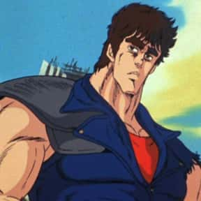 Fist of the North Star is listed (or ranked) 13 on the list The Best Martial Arts Anime of All Time