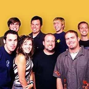 Five Iron Frenzy is listed (or ranked) 16 on the list The Best '90s Christian Rock Bands & Artists