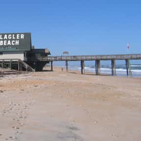 Flagler Beach is listed (or ranked) 17 on the list The Best Beaches in Florida