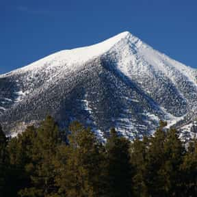 Flagstaff is listed (or ranked) 18 on the list The Best US Cities for Hiking