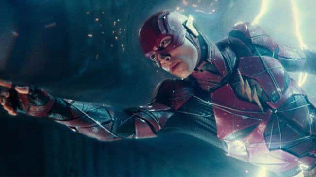 Photo: Justice League / Warner Bros. Pictures
