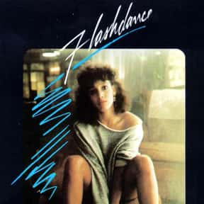 Flashdance is listed (or ranked) 18 on the list The Greatest Soundtracks of All Time