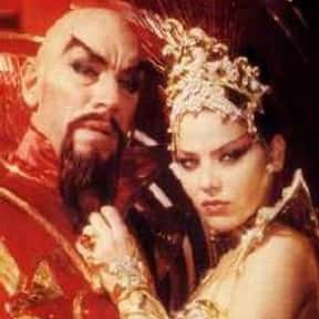 Flash Gordon is listed (or ranked) 11 on the list The Greatest Guilty Pleasure Sci-Fi Movies
