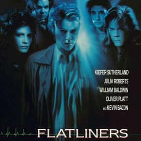 Flatliners is listed (or ranked) 19 on the list The Best Michael Douglas Movies