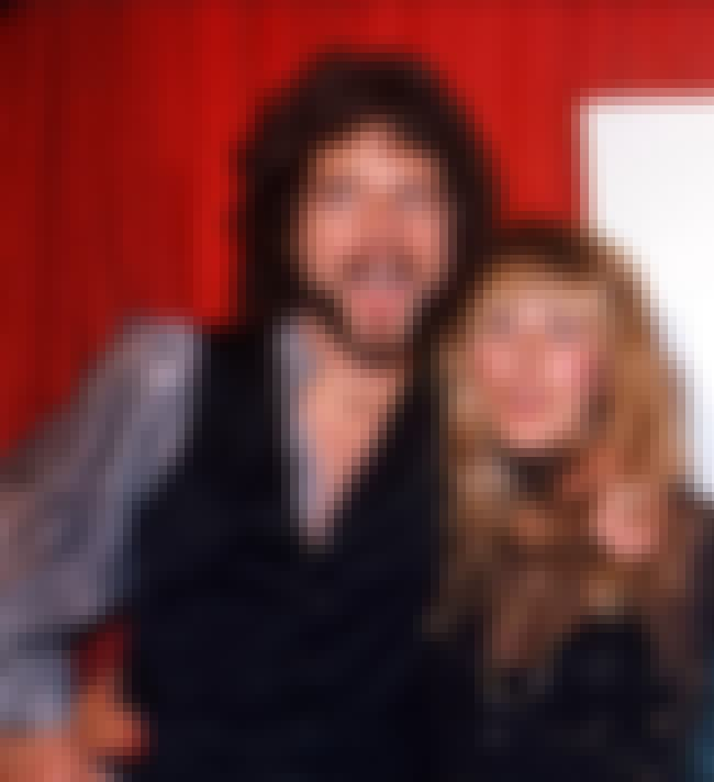 Fleetwood Mac is listed (or ranked) 3 on the list 15 Famous Rock Couples