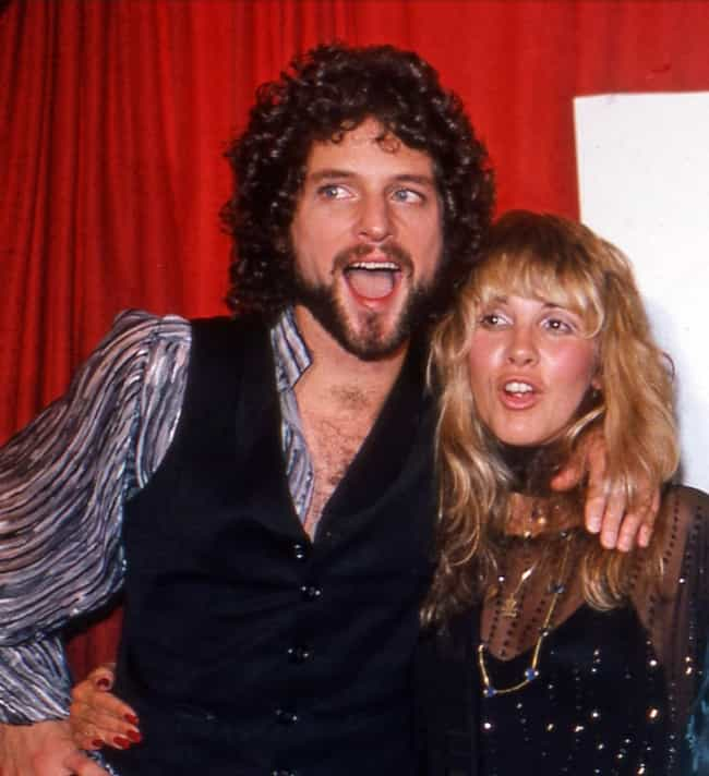 Fleetwood Mac is listed (or ranked) 3 on the list 13 Famous Rock Couples