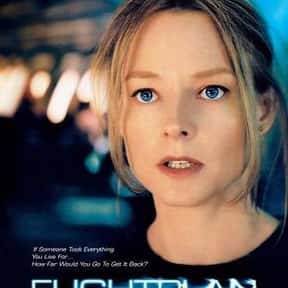 Flightplan is listed (or ranked) 8 on the list The Best Horror Movies About Airplanes