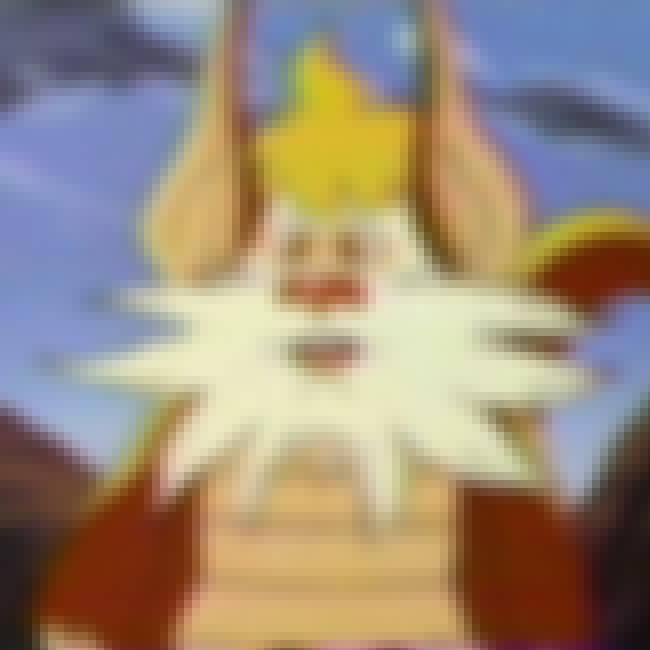 snarf is listed (or ranked) 3 on the list Hateful, Hateful Cartoon Characters