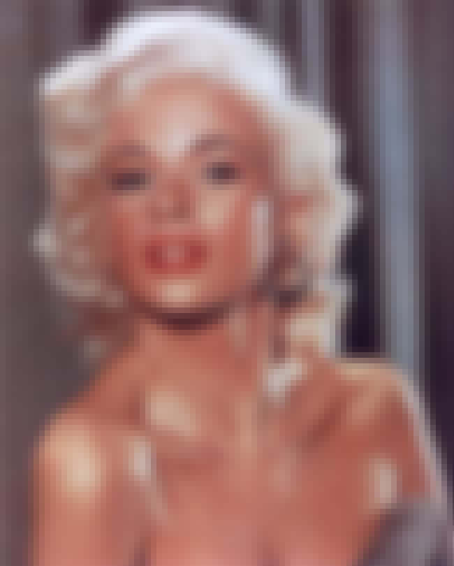 Matt Simber is listed (or ranked) 1 on the list Jayne Mansfield's Loves & Hookups