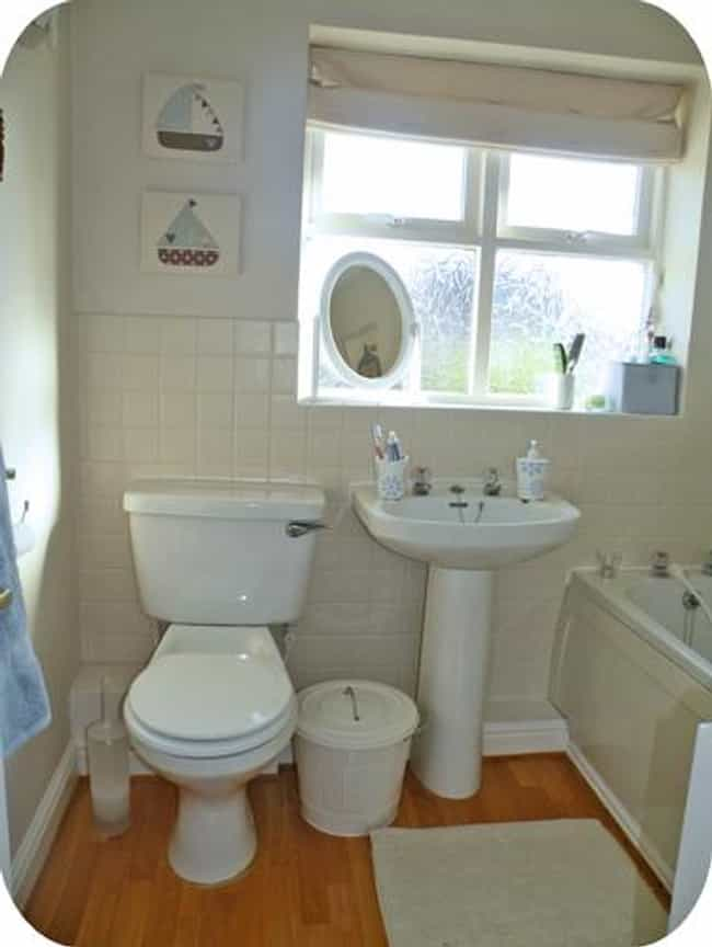 Home is listed (or ranked) 1 on the list The Best Places to Take a Dump