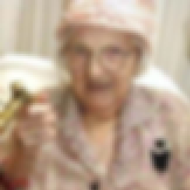 Mary Josephine Ray is listed (or ranked) 3 on the list The Top 10 Oldest People in the World
