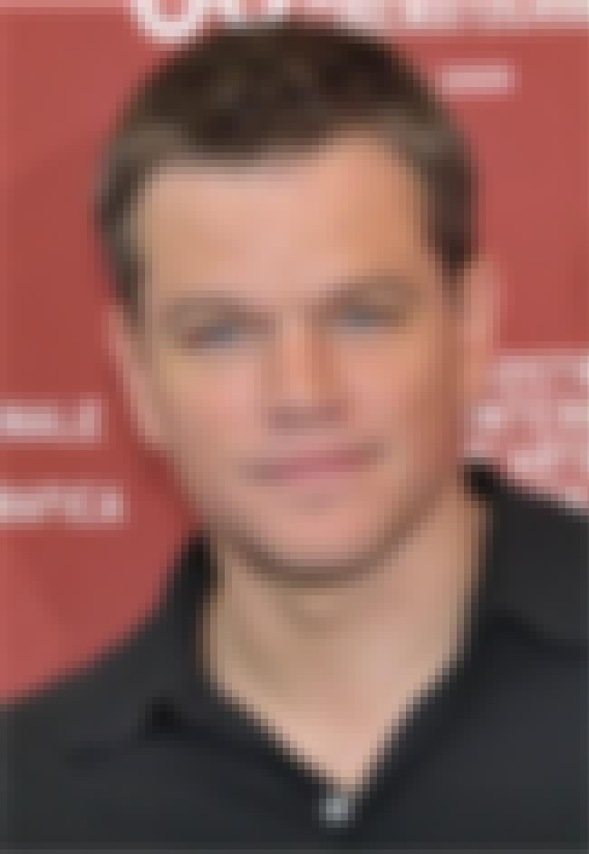 Kara Sands is listed (or ranked) 4 on the list Matt Damon's Loves & Hookups