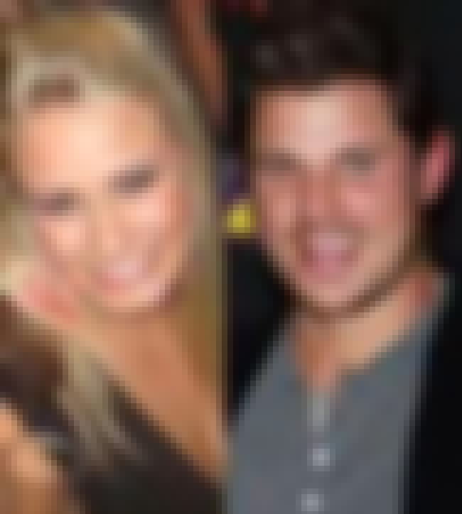 Holly Letchworth is listed (or ranked) 2 on the list Nick Lachey's Loves & Hookups