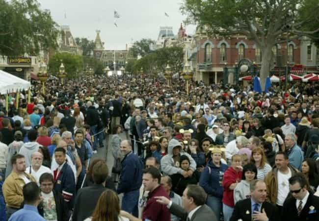12 Things We Hate About Disneyland