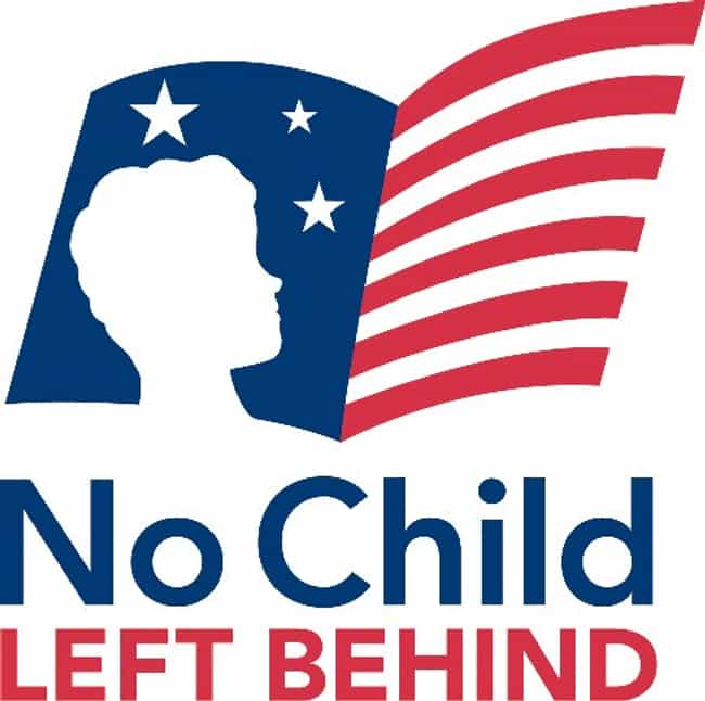 The No Child Left Behind Act o... is listed (or ranked) 1 on the list The Top 10 Ted Kennedy Legislations