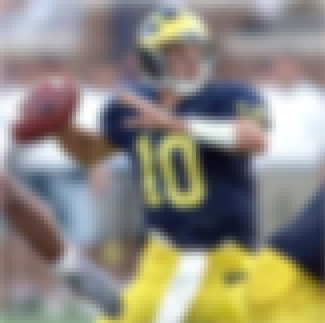 Michigan is listed (or ranked) 1 on the list Favorite College Football Uniforms