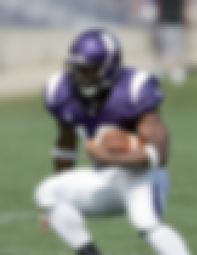 Northwestern is listed (or ranked) 6 on the list Favorite College Football Uniforms