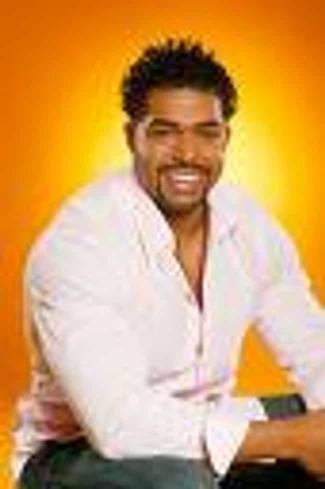 David Otunga is listed (or ranked) 2 on the list Celebrity Parents 2009