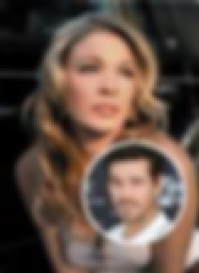 Brandi Glanville is listed (or ranked) 3 on the list Eddie Cibrian' Loves & Hookups