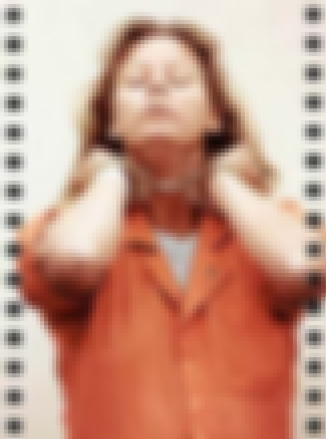 Aileen Wuornos 1989-1992 is listed (or ranked) 8 on the list Serial Killers: From Jack the Ripper to Charles Manson