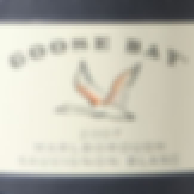Goose Bay is listed (or ranked) 6 on the list Kosher Wines With Class