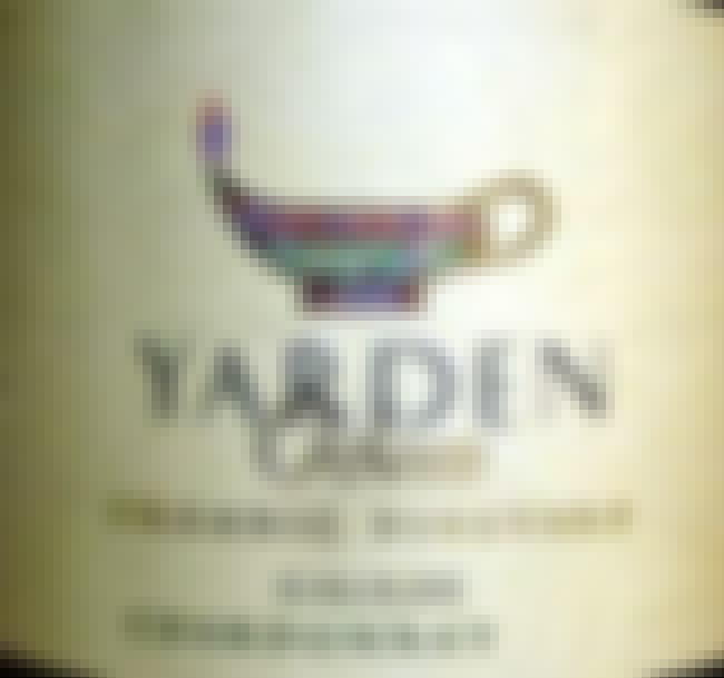 Yarden Wines is listed (or ranked) 4 on the list Kosher Wines With Class