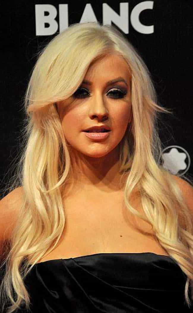 Christina Aguilera And Fausto ... is listed (or ranked) 2 on the list Father-Daughter Hollywood Scandals
