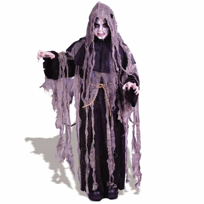 Gauze Reaper is listed (or ranked) 7 on the list Halloween Costumes for Girls | Halloween Costume Ideas