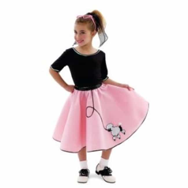 Sock Hop Girl is listed (or ranked) 3 on the list Halloween Costumes for Girls | Halloween Costume Ideas