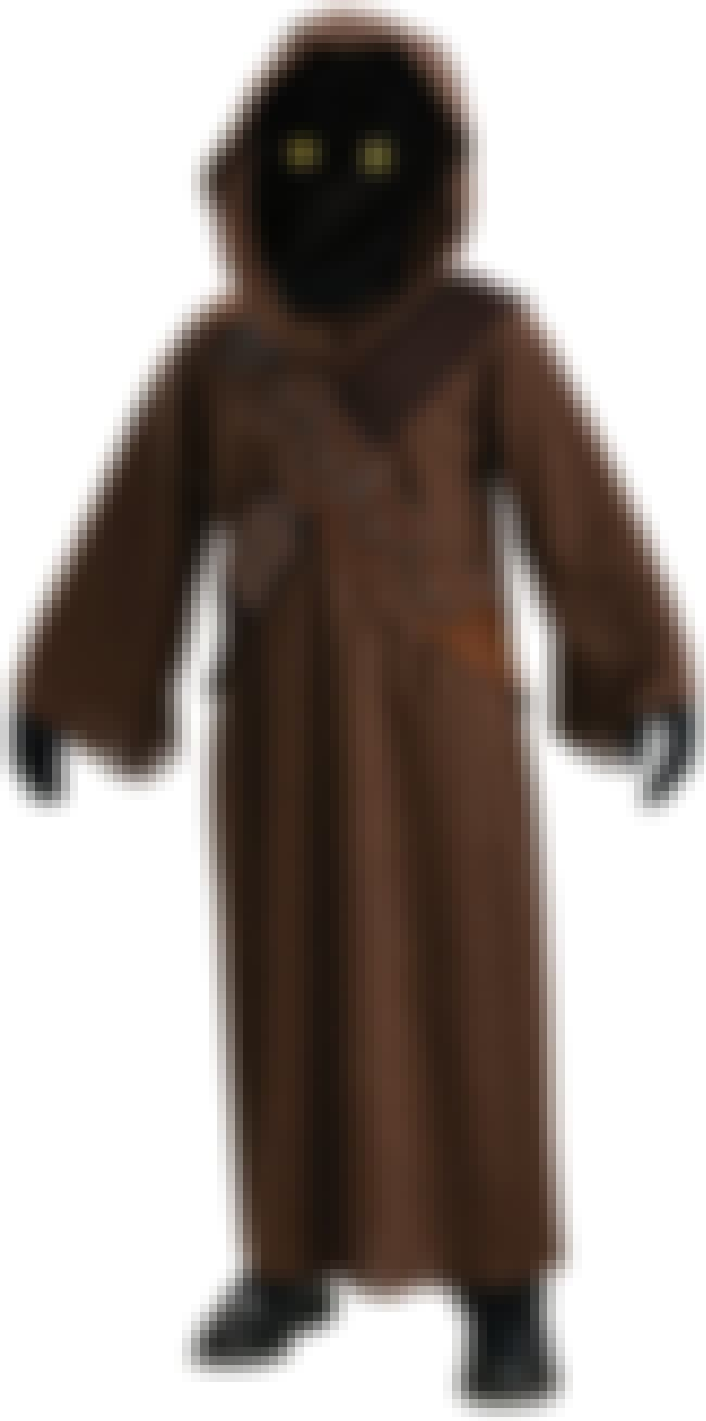 Jawa is listed (or ranked) 7 on the list The Best Halloween Costumes For Boys | Costumes Ideas