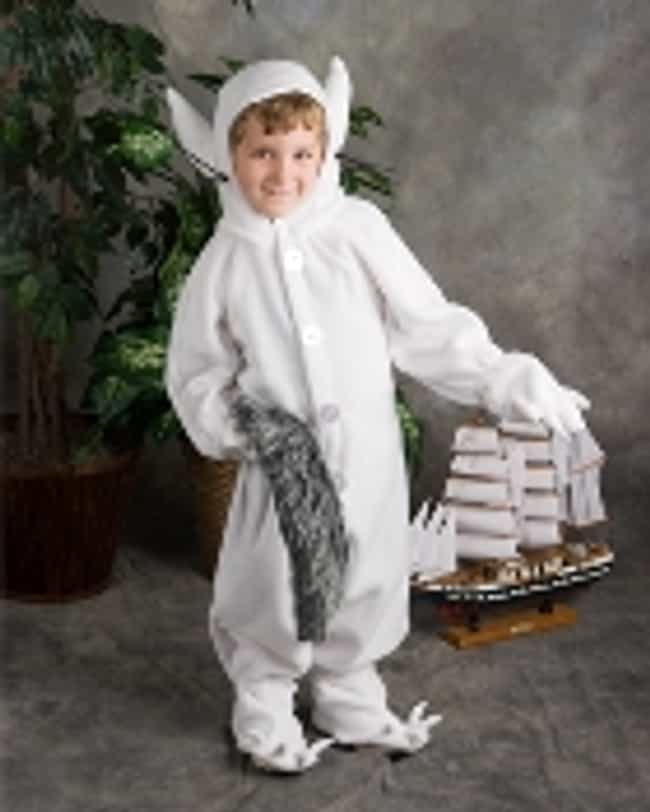 Max in his wolfsuit is listed (or ranked) 1 on the list The Best Halloween Costumes For Boys | Costumes Ideas