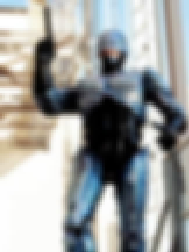 Robocop is listed (or ranked) 2 on the list Cheap and Easy Halloween Costumes
