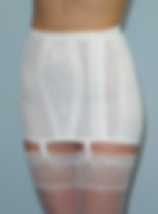 Girdles is listed (or ranked) 6 on the list Cramped Couture | Torturing Women Through Fashion