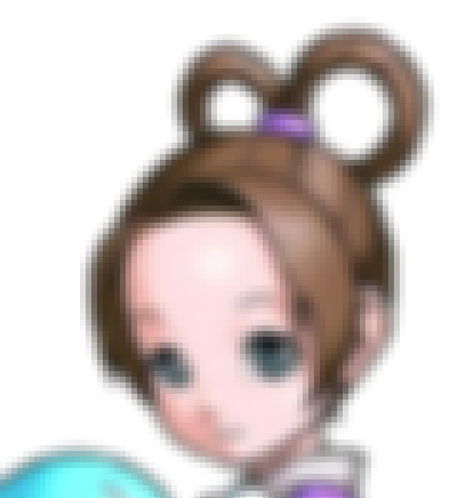 Pearl Fey is listed (or ranked) 4 on the list The Top 10 Ace Attorney(Game) Supporting Characters