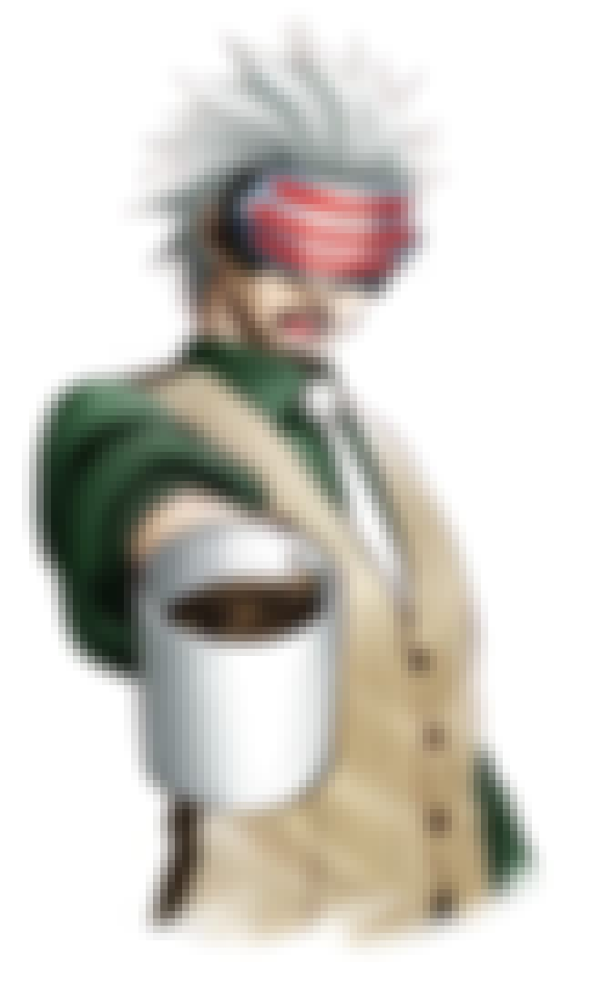 Godot/ Armando Diego is listed (or ranked) 3 on the list The Top 10 Ace Attorney(Game) Supporting Characters